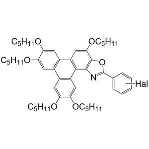 Fluorescent Compounds - Halogen Series